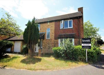 Thumbnail 4 bed detached house for sale in Trentham Avenue, Littledown, Bournemouth