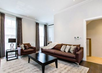 Thumbnail 3 bed flat to rent in Old Oak Road, Acton