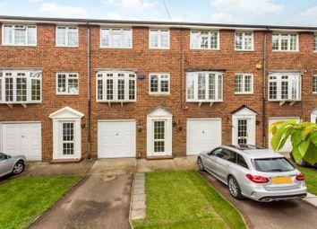 3 bed town house for sale in Bradbourne Vale Road, Sevenoaks TN13