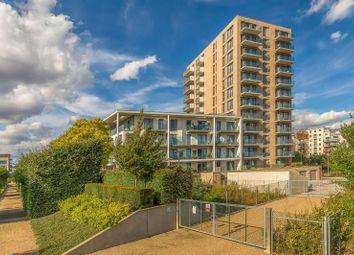 Thumbnail 2 bed flat to rent in Booth Road, London