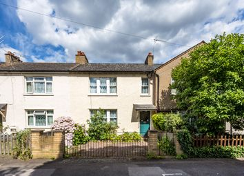 Thumbnail 3 bedroom terraced house for sale in Ash Grove, London