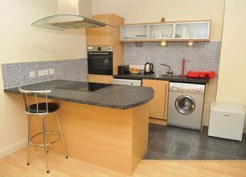 Thumbnail 1 bedroom flat for sale in The Goldthread Works, Avenham Road, Preston, Lancashire