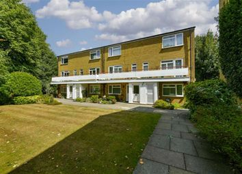 Thumbnail 2 bed maisonette for sale in Well House, Banstead, Surrey