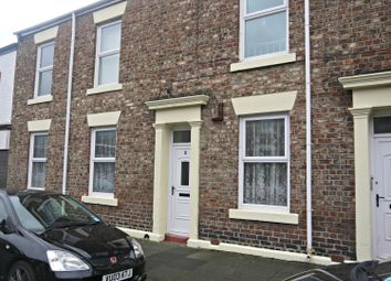 Thumbnail 2 bedroom flat to rent in William Street, North Shields