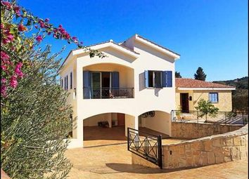 Thumbnail 4 bed villa for sale in Neo Chorio, Polis, Cy