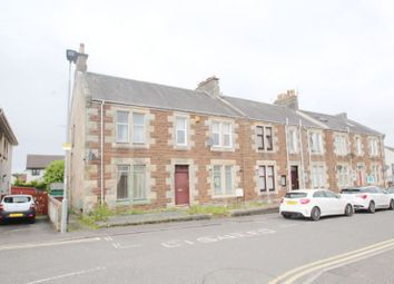 Thumbnail 1 bed flat for sale in 13, Ashgrove Road, Kilwinning KA136Nx