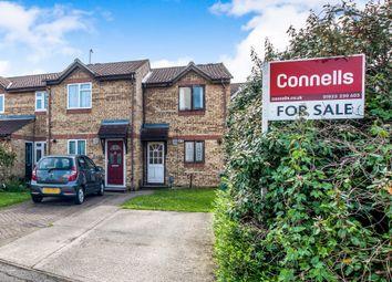 Thumbnail 2 bedroom terraced house for sale in Pioneer Way, Watford