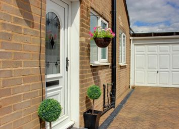 Thumbnail 3 bed semi-detached bungalow for sale in Hall Avenue, Heyrod, Stalybridge