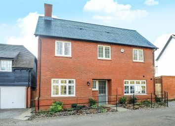 Thumbnail 5 bedroom detached house to rent in Meadow View, Winchester
