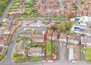 Thumbnail 3 bed property for sale in High Street, Keresley, Coventry