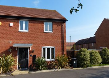 Thumbnail 4 bedroom semi-detached house for sale in Cooper Road, Peterborough