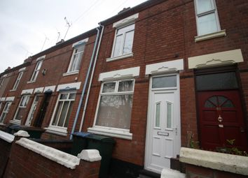 Thumbnail 3 bed property to rent in Bristol Road, Earlsdon Road, Coventry
