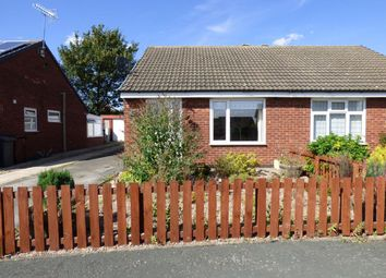 Thumbnail 2 bed bungalow to rent in Haigh Side Close, Rothwell, Leeds