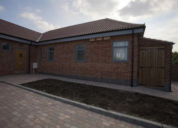 Thumbnail 3 bed bungalow to rent in Sangha Close, Leicester