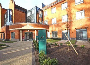 2 bed flat to rent in Prestige House, 23-26 High Street, Egham, Surrey TW20