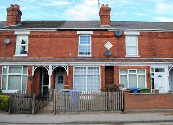 Thumbnail 3 bed terraced house to rent in Norfolk Street, Boston