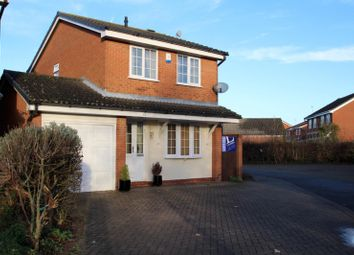 Thumbnail 3 bed detached house to rent in Grasmere, Huntingdon