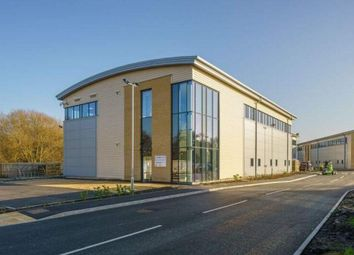 Thumbnail Office to let in 4.9 Frimley 4 Hi Tech, Frimley, Surrey