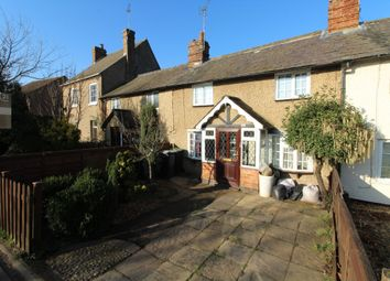 Thumbnail 2 bed cottage for sale in High Street, Cranfield, Bedfordshire