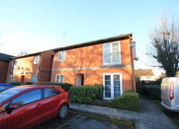 Thumbnail 1 bed flat for sale in Valentine Close, Reading