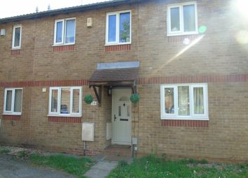 Thumbnail 2 bed terraced house for sale in Langham Way, City Gardens, Cardiff