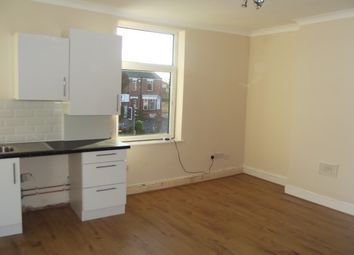 Thumbnail 1 bedroom flat to rent in Stockport Road, Cheadle Heath