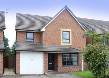 Thumbnail 4 bed detached house for sale in Rivenhall Square, Liverpool