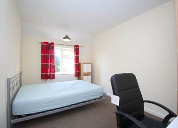 Thumbnail 1 bed property to rent in William Street, Loughborough