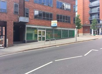 Thumbnail Retail premises to let in 45 Derby Road, 45 Derby Road, Nottingham