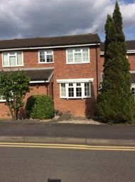 Thumbnail 3 bed town house to rent in Pymm Ley Lane, Groby