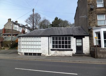 Thumbnail Retail premises for sale in West Road, Buxton