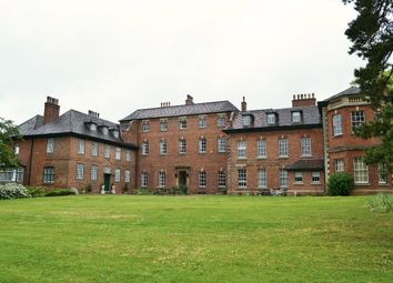 Thumbnail 2 bed flat to rent in Worcester Road, Ledbury