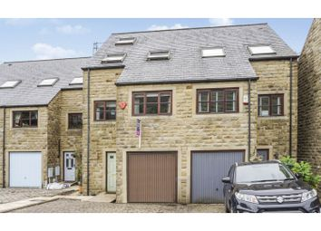 Thumbnail 5 bed semi-detached house for sale in Lower Wrigley Green, Diggle Saddleworth
