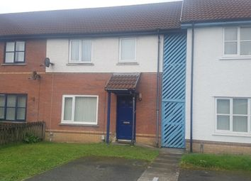 Thumbnail 2 bed semi-detached house to rent in Ffordd Eira, Gorseinon