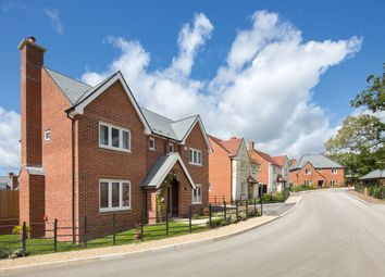 """Thumbnail 4 bed detached house for sale in """"The Stainsby"""" at Pine Ridge, Lyme Regis"""