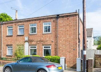 Thumbnail 3 bed semi-detached house for sale in Cromwell Road, Tunbridge Wells