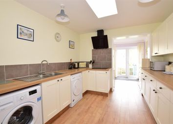 Thumbnail 2 bed semi-detached bungalow for sale in Downs View Road, St. Helens, Ryde, Isle Of Wight