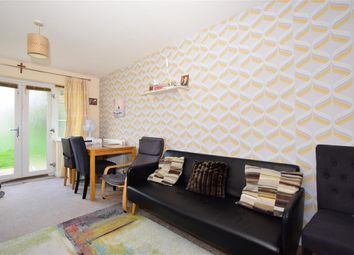 Thumbnail 2 bed flat for sale in Stoneleigh Road, Ilford, Essex