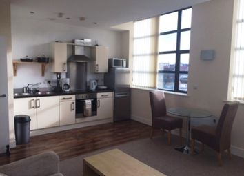 Thumbnail 2 bedroom flat to rent in 106 Millau, 2 Kelham Island, Kelham Riverside, Sheffield