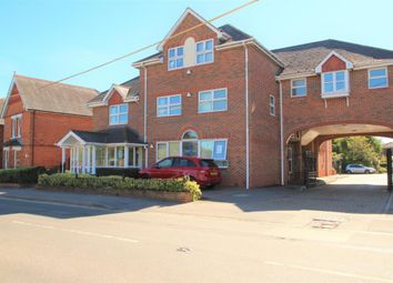 Thumbnail 3 bed flat for sale in Crichton Court, Mortimer