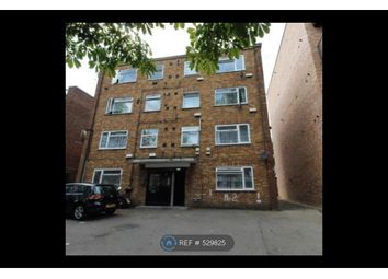 Thumbnail 2 bed flat to rent in Dale Court, London