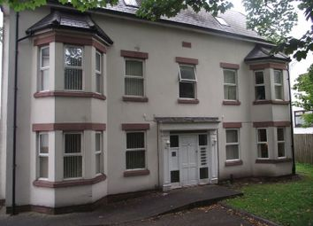 Thumbnail 2 bed flat to rent in Sandown Road, Liverpool