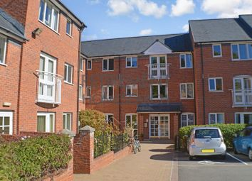 Thumbnail 1 bedroom flat for sale in Abraham Court, Oswestry