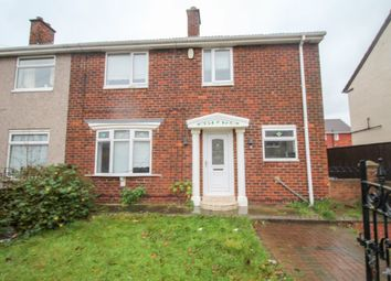 Thumbnail 3 bedroom terraced house to rent in Aldridge Road, Middlesbrough