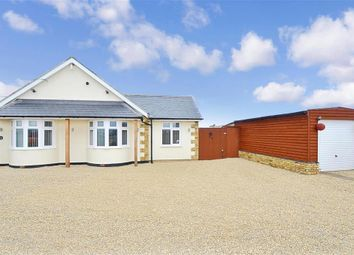 Thumbnail 4 bedroom bungalow for sale in Manston Court Road, Margate, Kent
