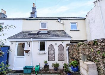 Thumbnail 3 bed end terrace house for sale in Riverbank Cottages, Bideford, Devon