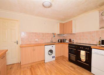 2 bed semi-detached house for sale in Busbridge Road, Snodland, Kent ME6