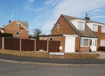 Thumbnail 3 bed semi-detached house for sale in Rankin Avenue Hesketh Bank, Preston