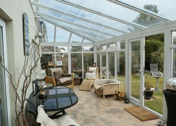 Thumbnail 3 bed semi-detached house for sale in Churchill Way, Acklington, Morpeth