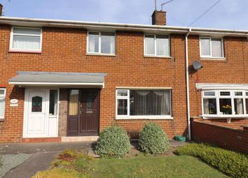 2 bed terraced house for sale in Dere Avenue, Bishop Auckland DL14